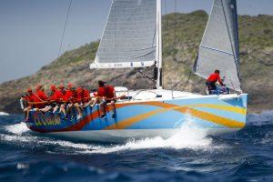 Grenada Sailing Week charter options