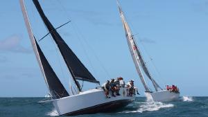 Grenada Sailing Week 2018