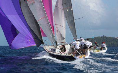 Island Water World Grenada Sailing Week 2018 Media Launch