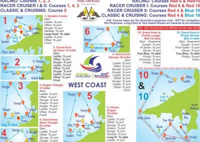 2019 west coursesfinal