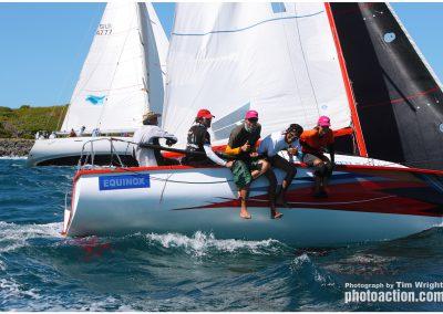 Island Waterworld Grenada Sail Week 2019