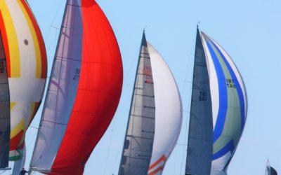 Nations descend on Grenada Sailing Week