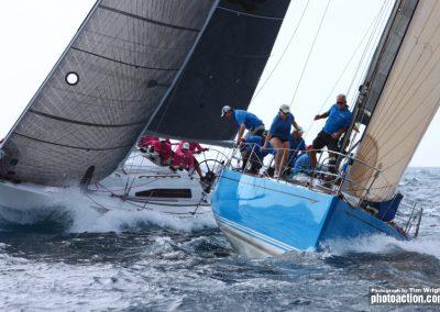 Island Waterworld Grenada Sail Week 2020