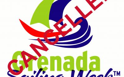 Grenada Sailing Week CANCELLED in 2021